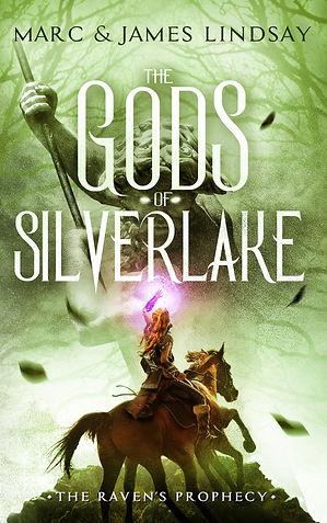 The Gods of Silverlake - eBook.jpg
