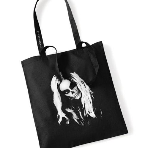 Killer Quinn Tote bag