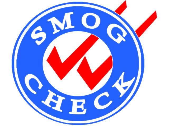 Smog Check 2000-Newer
