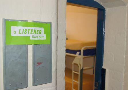 Listener Certificate Presentations