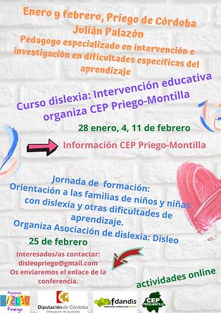 Enero y Febrero en Priego de Córdoba. (6
