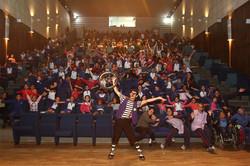 escolas,show infantil,mes das crianças,dia das crianças,mágico,palhaço,monociclo,circo (4)