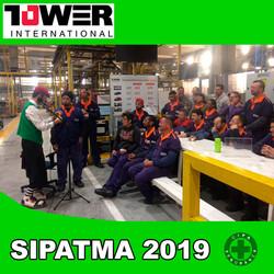INSTAGRAM sipatma tower 3