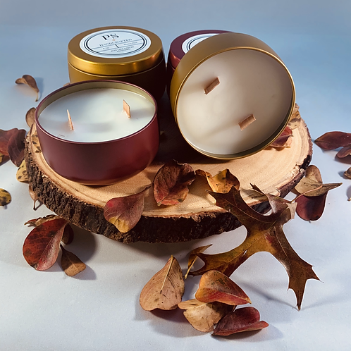 FALL & HOLIDAY VESSELS