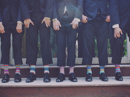 Check-list do noivo: o que fazer no dia do seu casamento