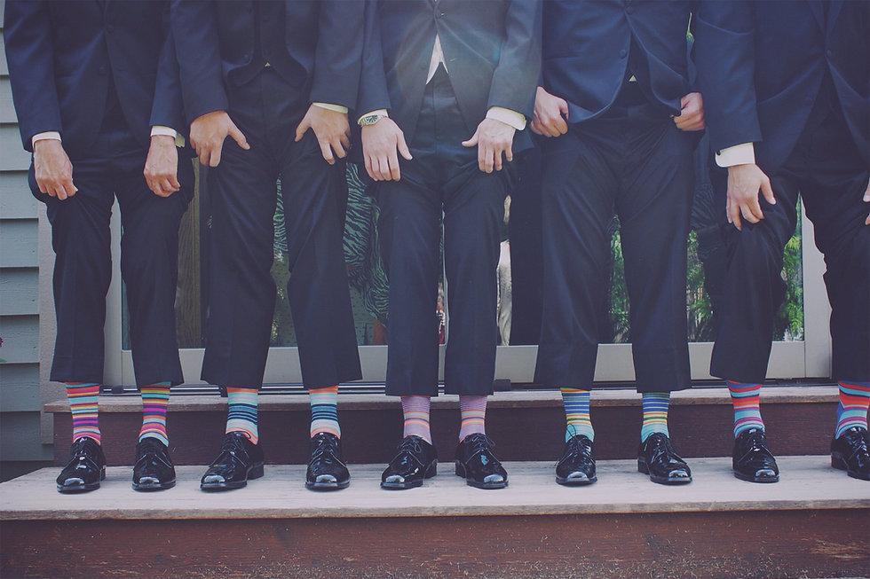 Socks vintage