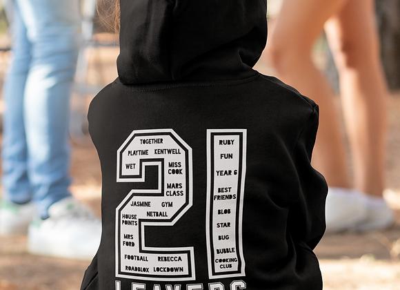 Homeschool  hoodie