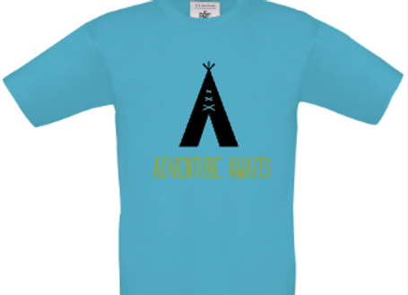 Meadows Montessori T-shirt