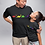Thumbnail: Children and Baby rainbow t-shirts