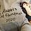 Thumbnail: First Christmas Romper