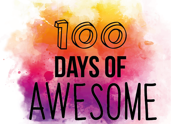 100 days of awesome File