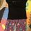Thumbnail: Star T-shirt Black - adult