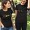 Thumbnail: Adult rainbow t-shirts