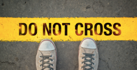 How to Set Biblical Boundaries as a Christian