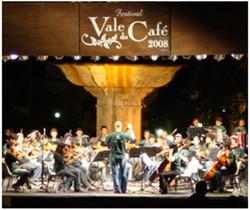 Vale do Café 2008