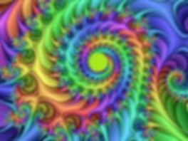 Groene Spiraal gekleurd.jpg