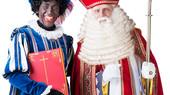 Sinterklaasfeest ja ja.....