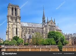 Notre-Dame in Parijs