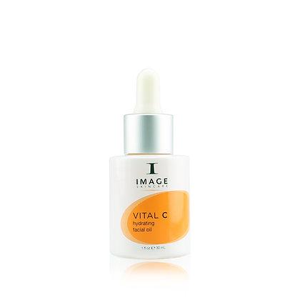 Vital C Hydrating Facial Oil