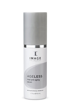 Ageless Total Anti-aging Serum with Plant Stem Cell Technology