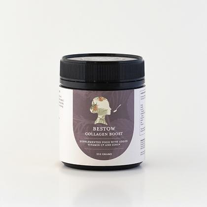 Bestow Collagen Boost Powder