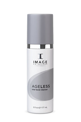 Ageless Total Facial Cleanser