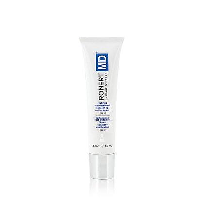 MD Restoring Post-Treatment Collagen Lip Enhancement SPF 15