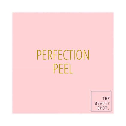 Perfection Peel At-Home Facial