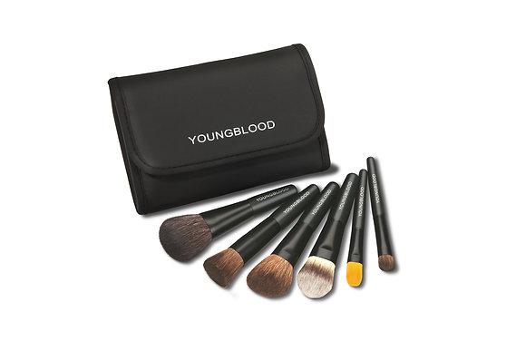 YB Mini 6 Piece Brush Set