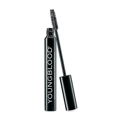 Outrageous Lashes Mineral Lengthening Mascara