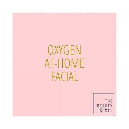 Oxygen At Home Facial Kit