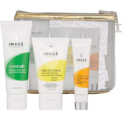 Image First Class Pack