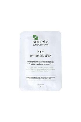 Societe Eye Peptide Gel Mask