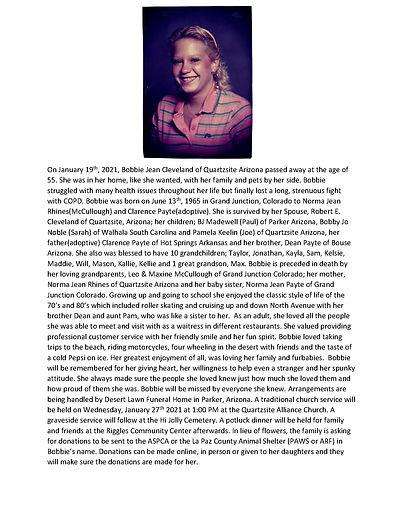 Bobbie Cleveland Obituary .jpg