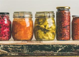 Kimchi, Sauerkraut & Fermented Foods FAQ