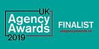 UK Agency Awards 2019 Finalist Twitter C