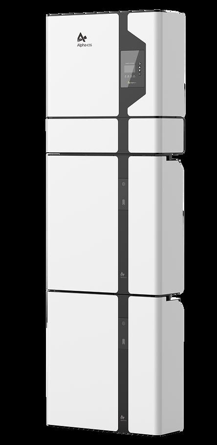 AlphaESS Smile-T5 thuisbatterij.