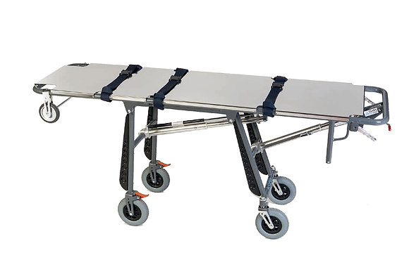 Carro Autocarga para recuperación y transporte de
