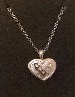 Corazón doble