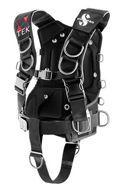 TEK harness