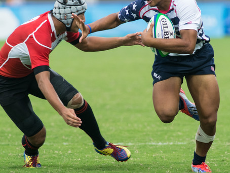 4 mistakes that are affecting your rugby power gains