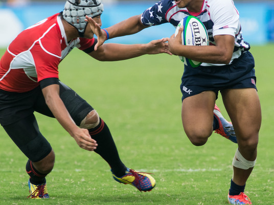 4 mistakes that are affecting your child's rugby power gains