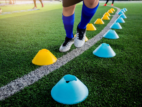 How to spot a bad rugby speed drill