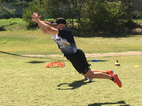 Start jumping to improve your game