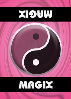 Magix Card