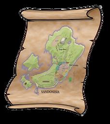 Sandonesia