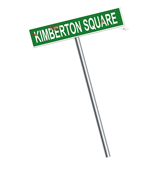 Kimberton Square Sign.png
