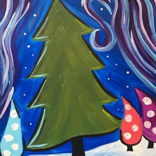 Z-Christmas Tree