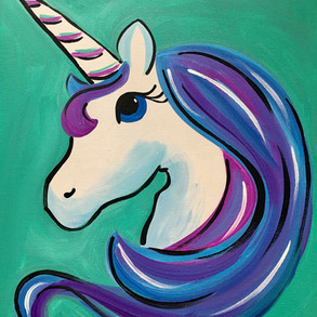 Classy Unicorn