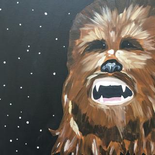 SW Chewie